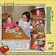 1st Day of Montessori