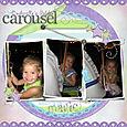 Cinderella's Golden Carousel